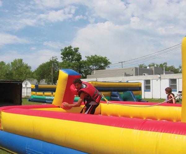 Inflatable-Extreme-Challenge