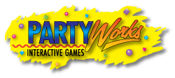 Winnipeg Party Works Logo